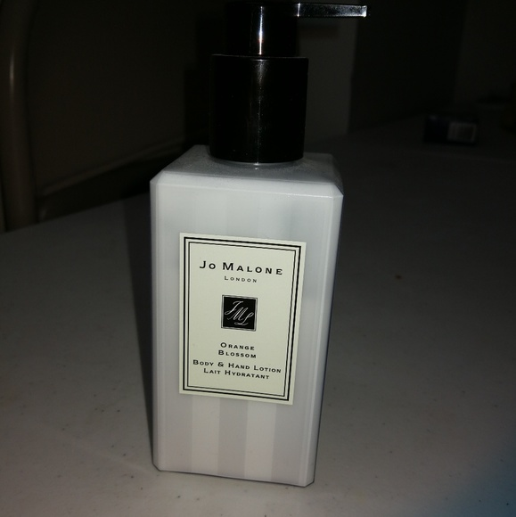 Jo Malone Other - Jo Malone hand and body cream